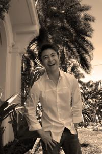 Franky Wongkar