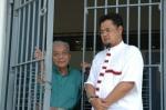 Huzrin dan Tengku Lampo Awe, petinggi GAM