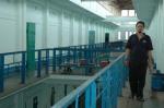 suasana ruang penjara sukamiskin