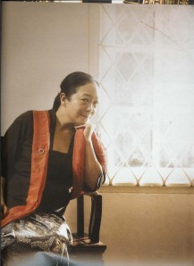 Obin (Josephine Komara)