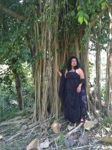 Melati Suryodarmo by Rustika Herlambang
