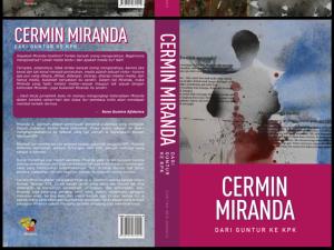 Cover Cermin Miranda